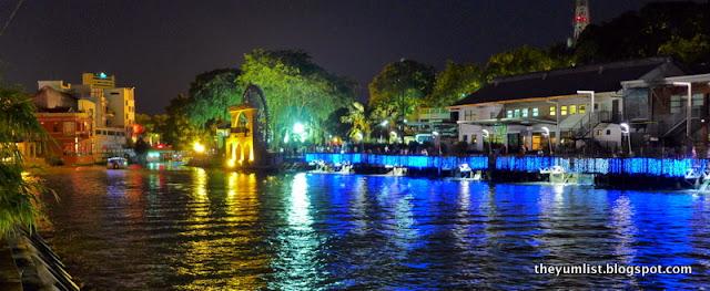 Quayside Hotel, Melaka, Malacca
