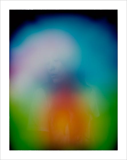 Carlo Van de Roer. The Portrait Machine Project
