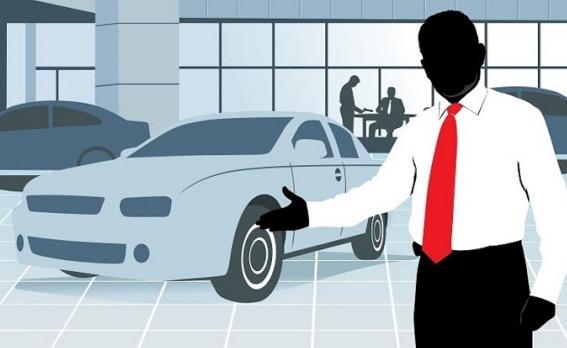 Nak Selamat Berurusan Dengan Dealer Kereta? Baca Trik Ini.