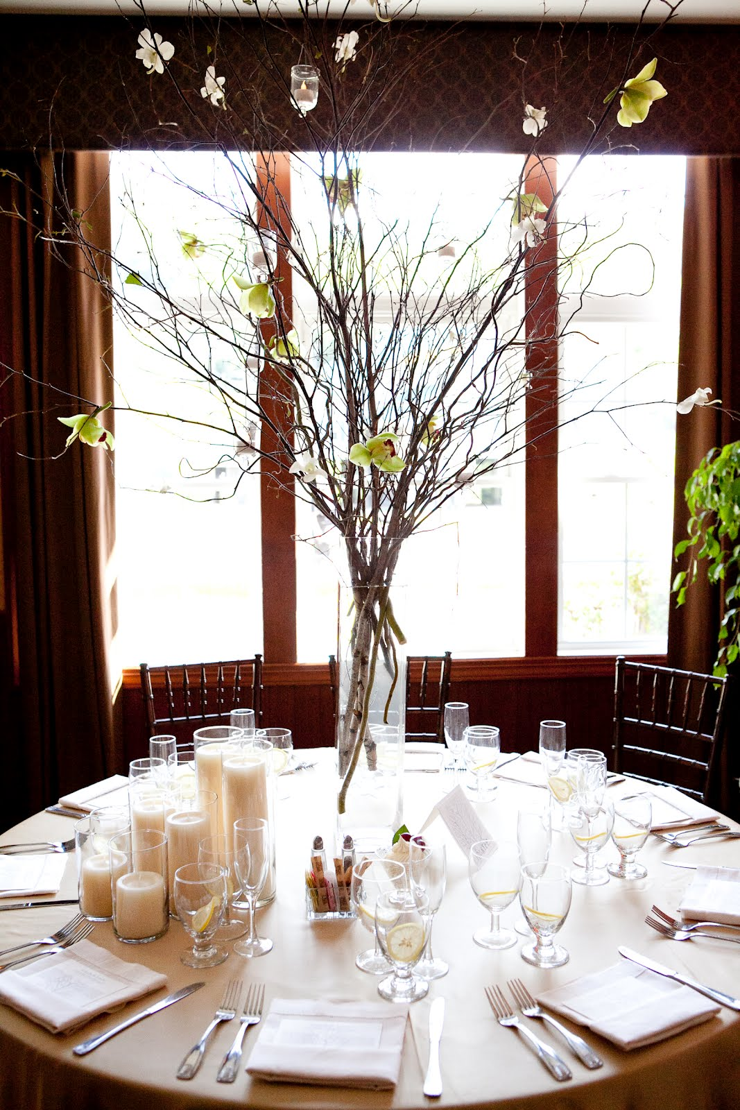 Dana Markos Events; Event Design and Floral Styling: Event Venues ...