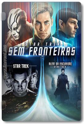 Star Trek 3 Movies Collection