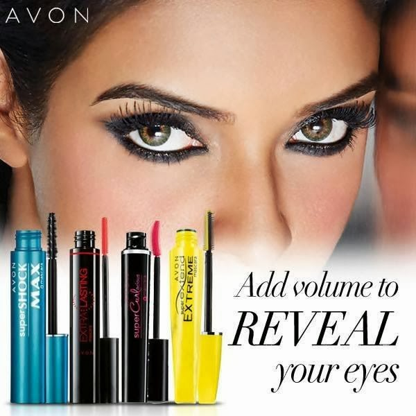 Exclusive Avon Picture featuring Asin