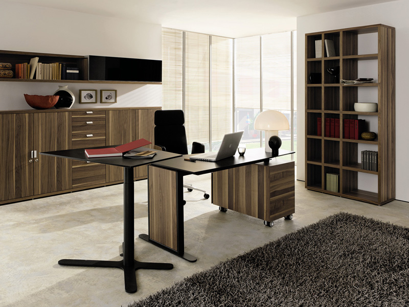 Amazing Ideas  Modern Home Office Decorating Ideas Modern Home Office Design