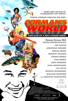 Corman's World: Exploits of a Hollywood Rebel