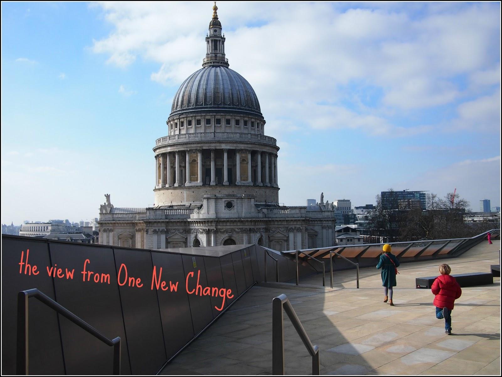 Living in london a roof with a view les belles vues de for Cafe du jardin covent garden