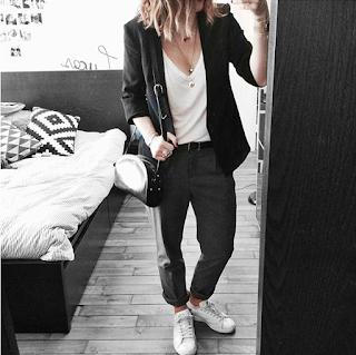 Juste juliette, blog mode, blog mode lille, fashion blogger, lille, promod