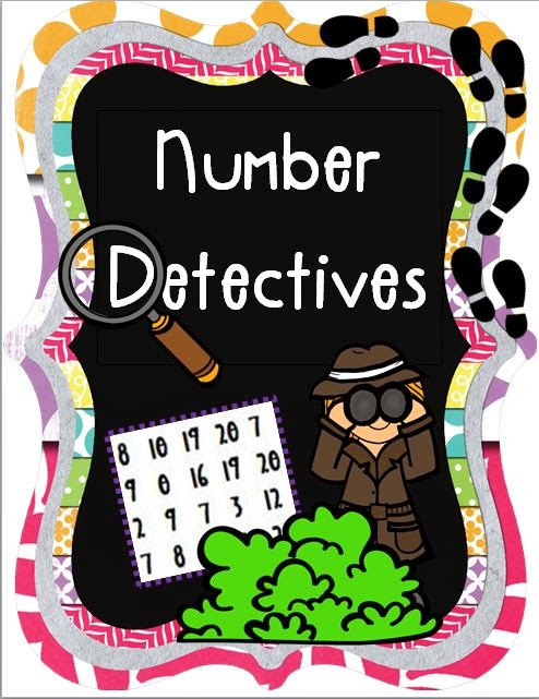 http://www.teacherspayteachers.com/Product/Free-Preview-of-Number-Detectives-990741