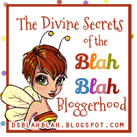 The Divine Secrets of the Blah Blah Bloggerhood