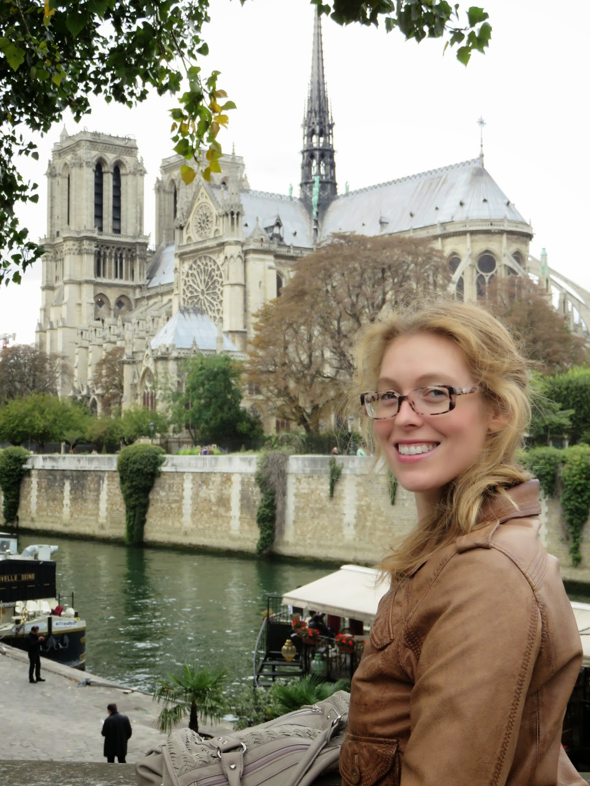 nancy in paris notre dame