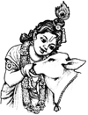 Logo for dwarkadheesh vastu