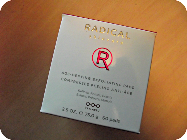 Radical Skincare Box