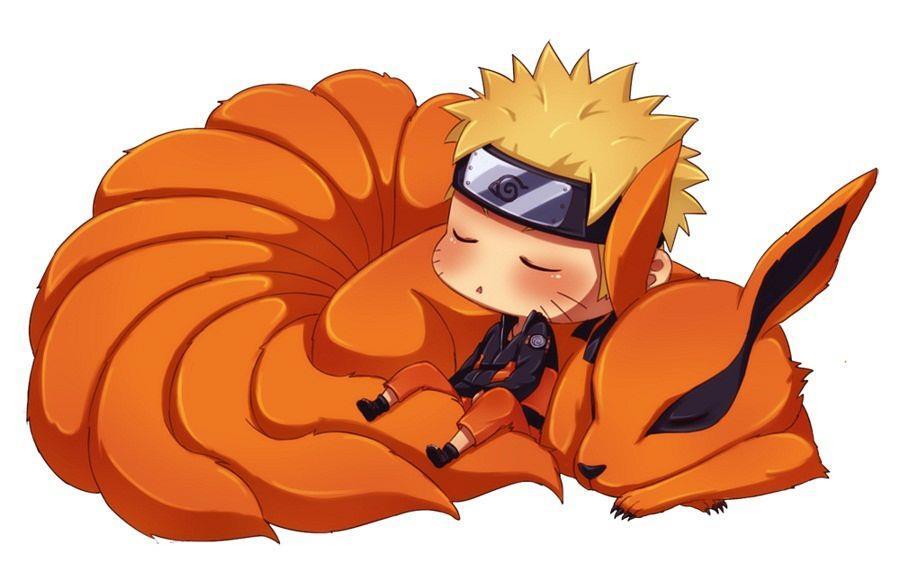 Sarada Uchiha: Naruto 5 Chibis