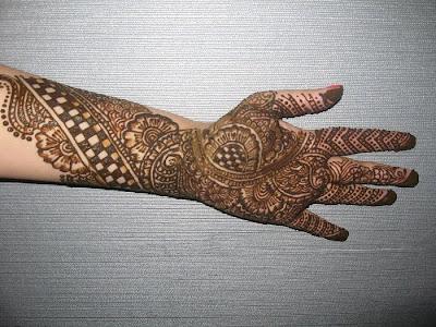Bridal Mehndi Designs For Full Hands Book Pdf Free Dwonload For Full