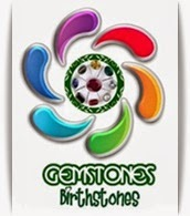 Gemstones Birthstones Jewelry