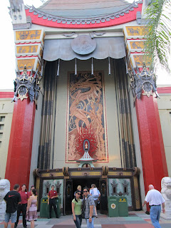 Disney Hollywood Studios The Great Movie Ride