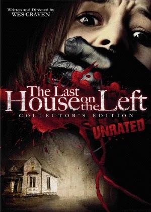 Nhà Cuối Cùng Bên Trái Vietsub - The Last House on the Left (2009) Vietsub