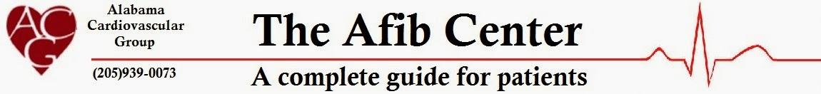 The AFib Center