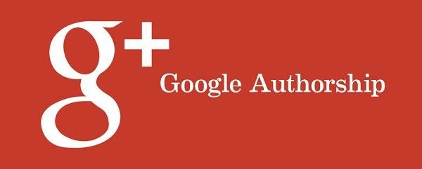 Google+ Image Authorship