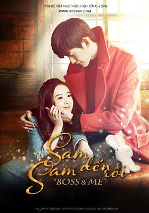 Sam Sam Đến Rồi - Sam Sam (2014) VIETSUB - (33/33)