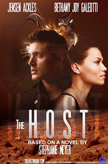 The Host 2013 film
