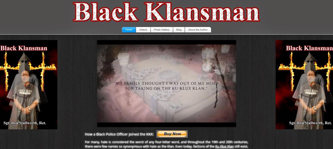 Black Klansman download