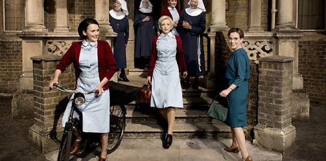 call the midwife sezonul 5 episodul 1 online subtitrat