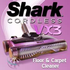 However, Cordless Comes With Its Own Disadvantages. As It Runs On A  Battery, This Means That Your Shark Sweeper V1950 Vacuum Cleaner Needs To  Be Charged On ...
