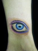 Eye Tattoo (eye tattoo tattoosphotogallery)