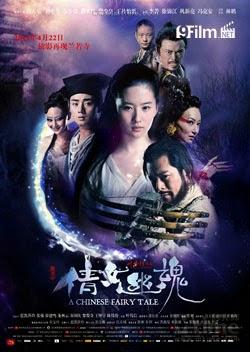 Thiện Nữ U Hồn - A Chinese Ghost Story