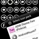 AndroidPhone7 (ADW Theme)