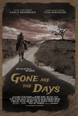 Gone Are the Days - Legendado Filmes Torrent Download capa