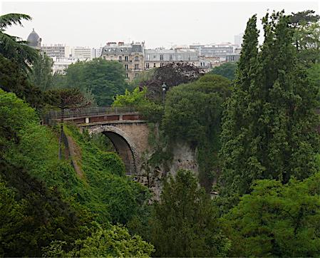 April in Paris - mina fem bästa Paristips
