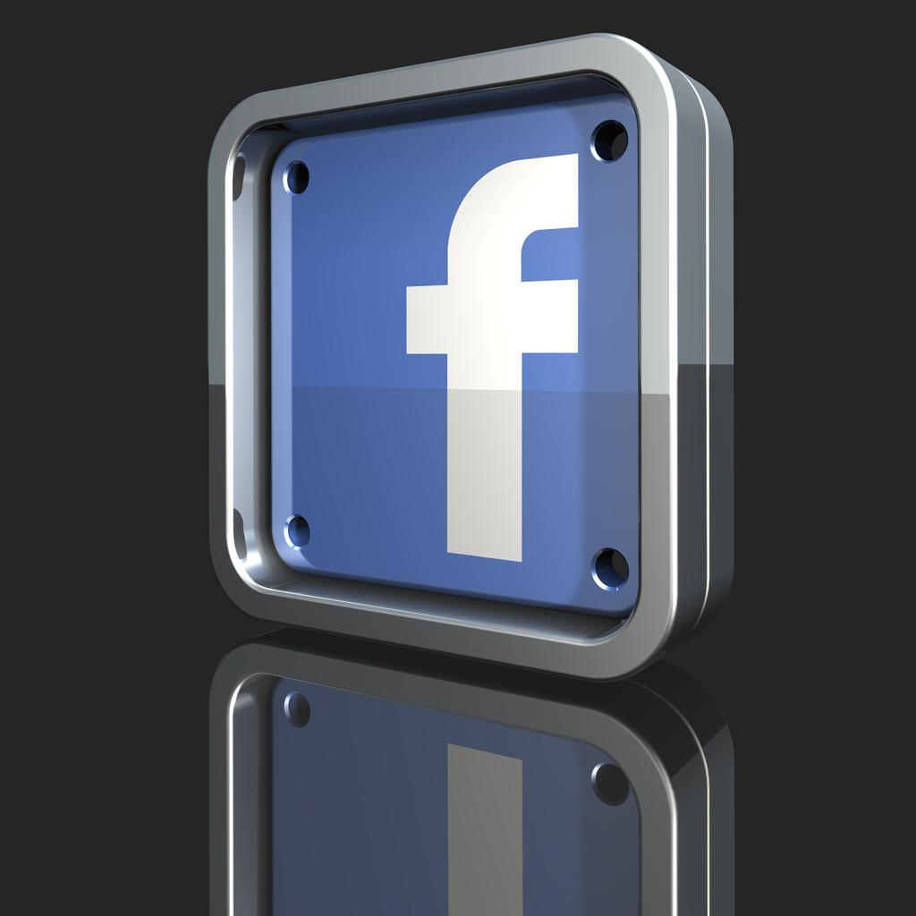 facebook logo logo design