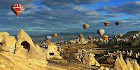 Kapadokya HD Yeni Resimleri