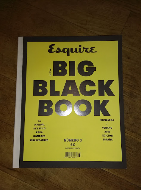 presentación BBB Esquire