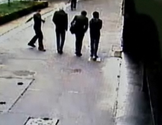 Heterossexual que agrediu rapaz com lâmpada na Paulista é condenado a nove anos de prisão