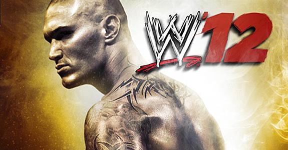 WWE '12 - O Videojogo Wwe12