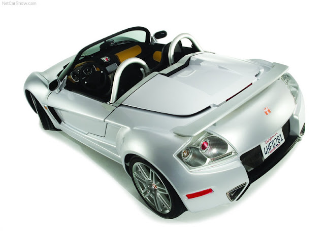 Yes Roadster 3.2 (2006)