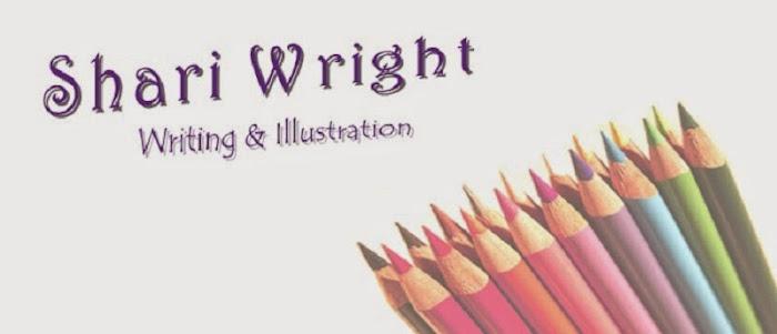 Shari Wright
