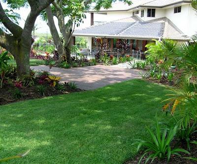 Quality Landscape Design