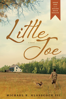 Little Joe, Michael E. Glasscock cover