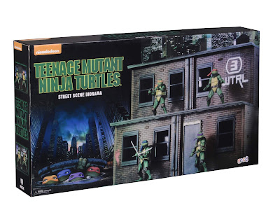 Teenage mutant ninja turtles half-shell heroes-donnie parle bo staff set