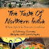 The Taste of Northern India - Free Kindle Non-Fiction