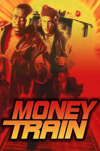 Money Train (1995) ταινιες online seires xrysoi greek subs
