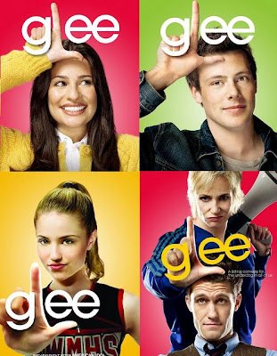 Download Glee AVI Dublado + RMVB Legendado Baixar