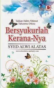 Bersyukurlah Kerana-Nya (Malaysia - 2013 - New)