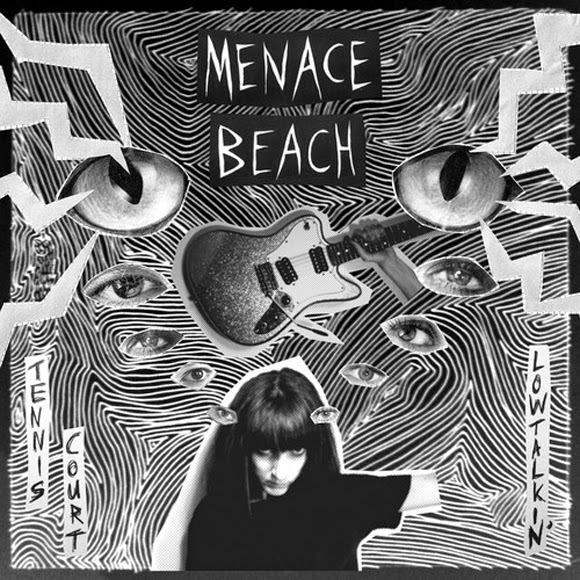 menace beach - lowtalkin
