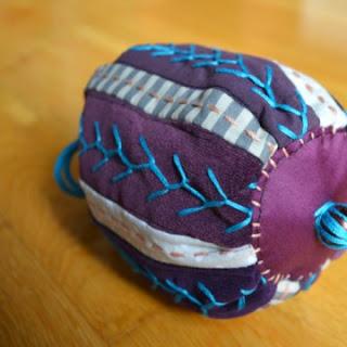 Hermines Handtasche