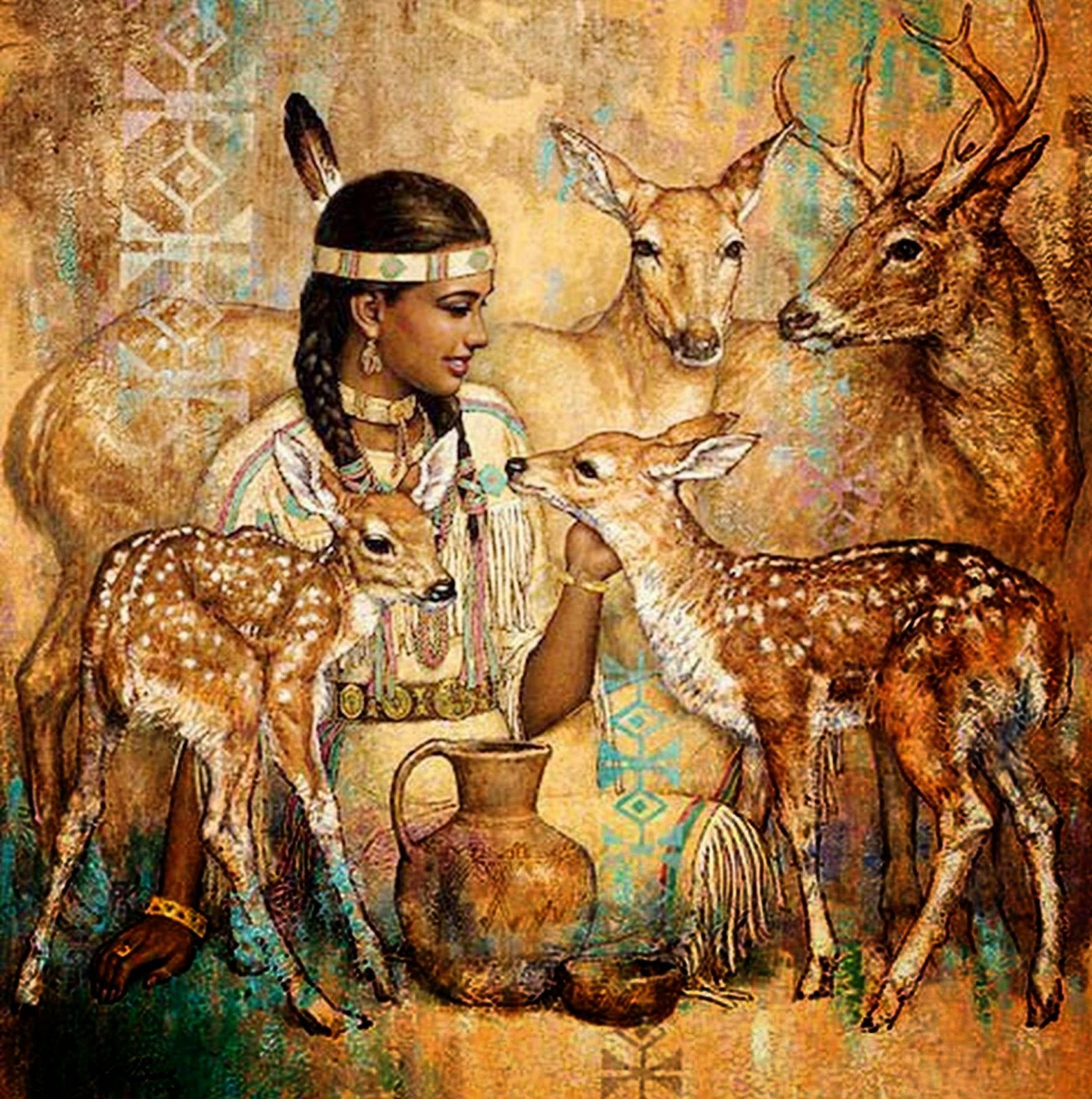 animales-africanos-cuadros-oleos