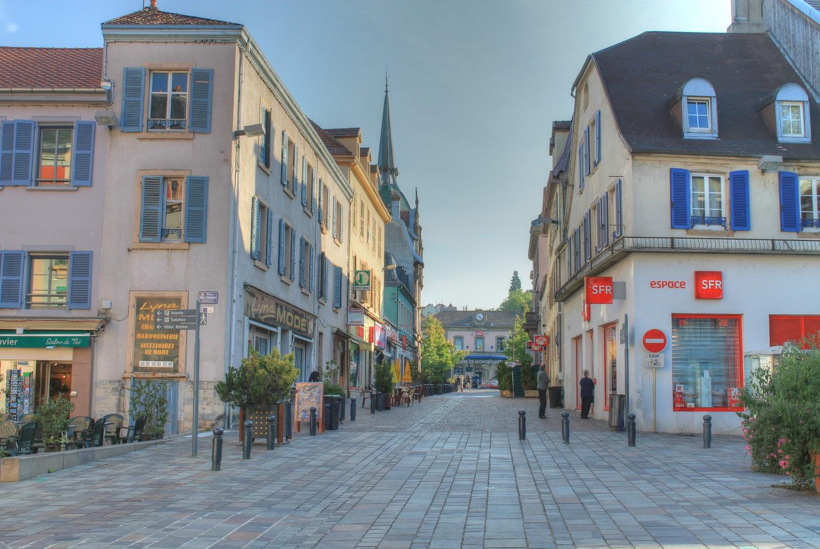 Montbeliard France  city photos : Montbeliard, France | Dragos Diaconescu Photography